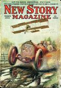 New Story Magazine (1911-1915 LaSalle/Street and Smith) Pulp Vol. 3 #5