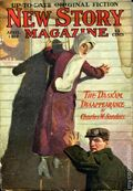 New Story Magazine (1911-1915 LaSalle/Street and Smith) Pulp Vol. 3 #6