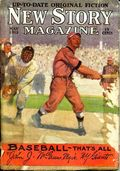 New Story Magazine (1911-1915 LaSalle/Street and Smith) Pulp Vol. 4 #1