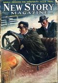 New Story Magazine (1911-1915 LaSalle/Street and Smith) Pulp Vol. 4 #4