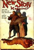 New Story Magazine (1911-1915 LaSalle/Street and Smith) Pulp Vol. 5 #2