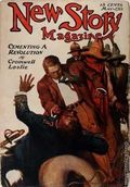 New Story Magazine (1911-1915 LaSalle/Street and Smith) Pulp Vol. 6 #1