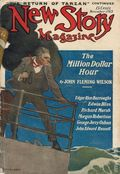 New Story Magazine (1911-1915 LaSalle/Street and Smith) Pulp Vol. 7 #1
