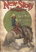 New Story Magazine (1911-1915 LaSalle/Street and Smith) Pulp Vol. 7 #6