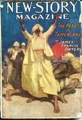 New Story Magazine (1911-1915 LaSalle/Street and Smith) Pulp Vol. 9 #6