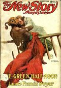 New Story Magazine (1911-1915 LaSalle/Street and Smith) Pulp Vol. 10 #4