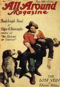 All Around Magazine (1915-1917 Street and Smith) Pulp Vol. 11 #4