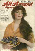 All Around Magazine (1915-1917 Street and Smith) Pulp Vol. 12 #1