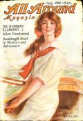 All Around Magazine (1915-1917 Street and Smith) Pulp Vol. 12 #4