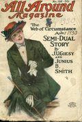 All Around Magazine (1915-1917 Street and Smith) Pulp Vol. 13 #1