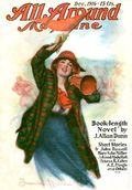 All Around Magazine (1915-1917 Street and Smith) Pulp Vol. 13 #2