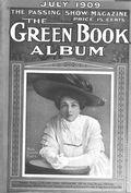 Green Book (1909-1921 Story-Press) Pulp Vol. 2 #1