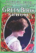 Green Book (1909-1921 Story-Press) Pulp Vol. 2 #2