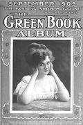 Green Book (1909-1921 Story-Press) Pulp Vol. 2 #3
