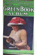 Green Book (1909-1921 Story-Press) Pulp Vol. 3 #1