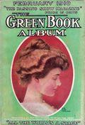 Green Book (1909-1921 Story-Press) Pulp Vol. 3 #2