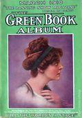 Green Book (1909-1921 Story-Press) Pulp Vol. 3 #3