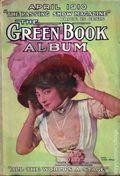 Green Book (1909-1921 Story-Press) Pulp Vol. 3 #4
