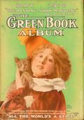 Green Book (1909-1921 Story-Press) Pulp Vol. 3 #5