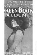 Green Book (1909-1921 Story-Press) Pulp Vol. 3 #6
