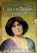 Green Book (1909-1921 Story-Press) Pulp Vol. 4 #3
