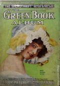 Green Book (1909-1921 Story-Press) Pulp Vol. 4 #5