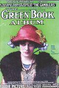 Green Book (1909-1921 Story-Press) Pulp Vol. 4 #6