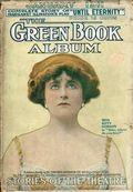 Green Book (1909-1921 Story-Press) Pulp Vol. 5 #1