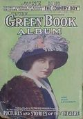 Green Book (1909-1921 Story-Press) Pulp Vol. 5 #6