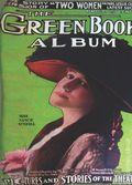 Green Book (1909-1921 Story-Press) Pulp Vol. 6 #1
