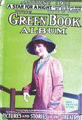 Green Book (1909-1921 Story-Press) Pulp Vol. 6 #2