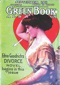 Green Book (1909-1921 Story-Press) Pulp Vol. 6 #3