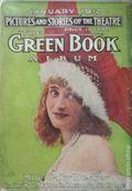 Green Book (1909-1921 Story-Press) Pulp Vol. 7 #1
