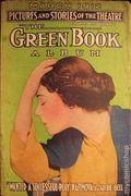 Green Book (1909-1921 Story-Press) Pulp Vol. 7 #3