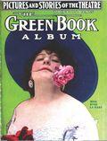 Green Book (1909-1921 Story-Press) Pulp Vol. 8 #1