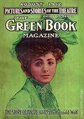 Green Book (1909-1921 Story-Press) Pulp Vol. 8 #2