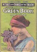 Green Book (1909-1921 Story-Press) Pulp Vol. 8 #4