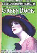 Green Book (1909-1921 Story-Press) Pulp Vol. 8 #5