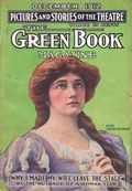 Green Book (1909-1921 Story-Press) Pulp Vol. 8 #6