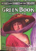 Green Book (1909-1921 Story-Press) Pulp Vol. 9 #1