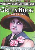 Green Book (1909-1921 Story-Press) Pulp Vol. 9 #2
