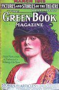 Green Book (1909-1921 Story-Press) Pulp Vol. 9 #3