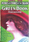 Green Book (1909-1921 Story-Press) Pulp Vol. 9 #4