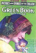 Green Book (1909-1921 Story-Press) Pulp Vol. 9 #6