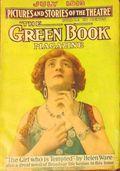 Green Book (1909-1921 Story-Press) Pulp Vol. 10 #1