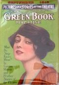 Green Book (1909-1921 Story-Press) Pulp Vol. 10 #3