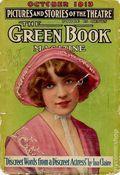 Green Book (1909-1921 Story-Press) Pulp Vol. 10 #4