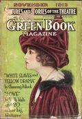 Green Book (1909-1921 Story-Press) Pulp Vol. 10 #5