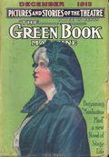 Green Book (1909-1921 Story-Press) Pulp Vol. 10 #6