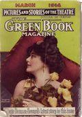 Green Book (1909-1921 Story-Press) Pulp Vol. 11 #3